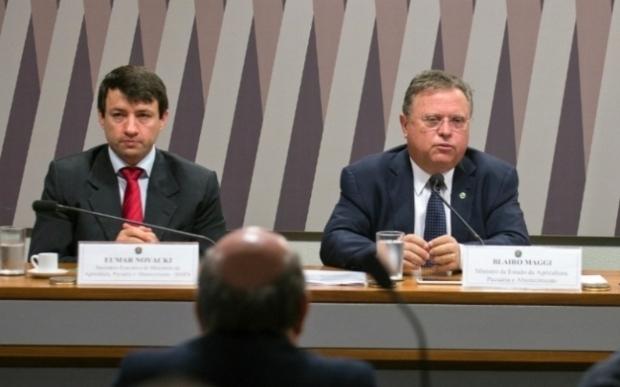 Ministério da Agricultura investiga R$ 45 milhões em multas canceladas