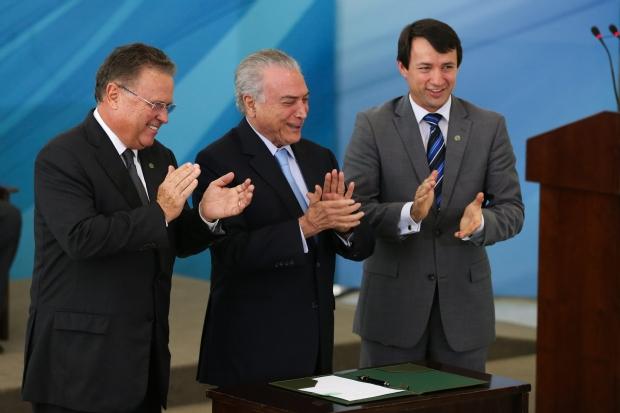 Maggi e Novacki são destaques nacionais do agronegócio em 2018