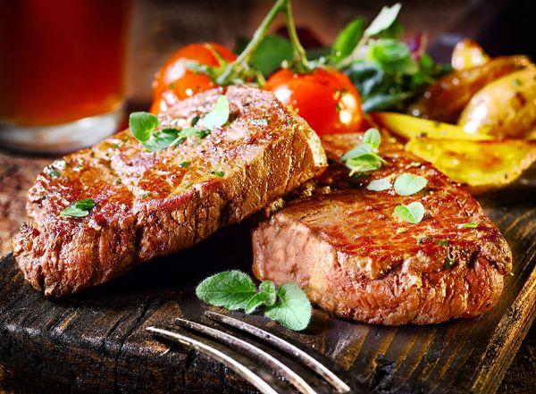 Quilo da carne bovina sobe 21% em 10 meses; Exportações 19,5%