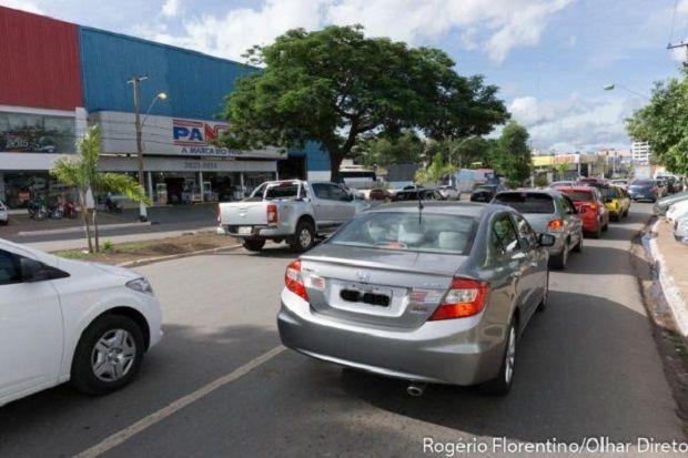 Desconto de 3% no IPVA para veículos com placas de final 6 e 7 encerra dia 20