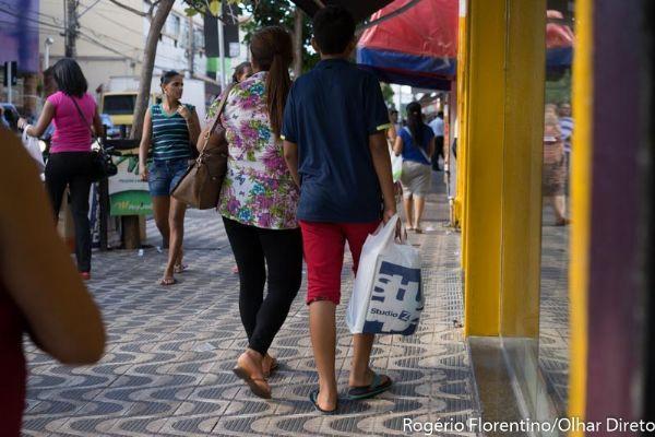 Mato Grosso fecha 1,9 mil lojas no primeiro semestre e tem 7,9% de recuo em vendas