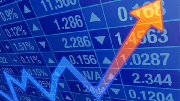 Mercado brasileiro tem forte alta na véspera da reunião do PMDB