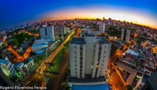 Cuiabá está entre as 20 melhores cidades do Brasil para se investir em ranking de 100 municípios