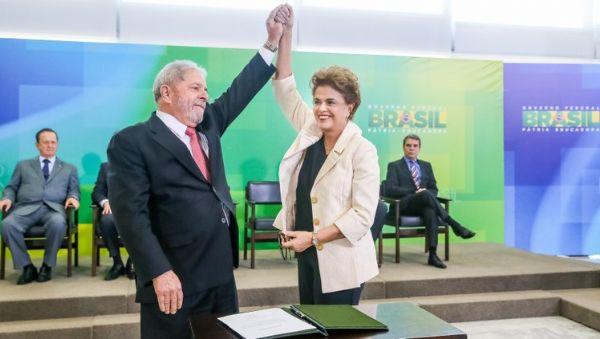 Setor produtivo e parlamentares se reúnem para discutir ato em favor ao impeachment de Dilma Rousseff