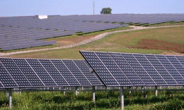 Avaliada em U$ 300 mi, maior usina solar do Brasil será instalada em Chapada dos Guimarães