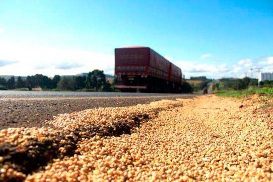 Resultado de imagem para logistica no agro
