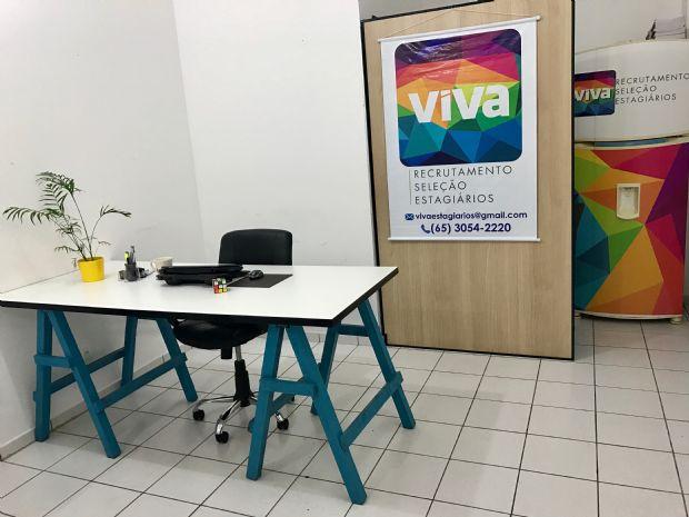 Cuiabá tem mais de 100 vagas para estágio abertas para nível médio e superior