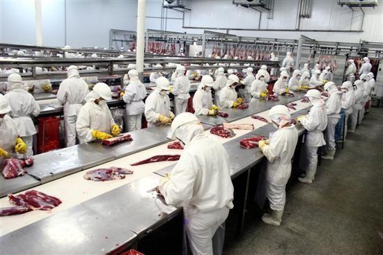 Mato Grosso precisa trabalhar mais acessos para sua carne, diz Abiec