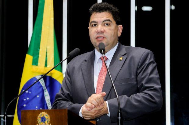 Senado proíbe cobrança retroativa do Funrural e medida é comemorada por parlamentar; dívida total passa de R$ 3,4 mi