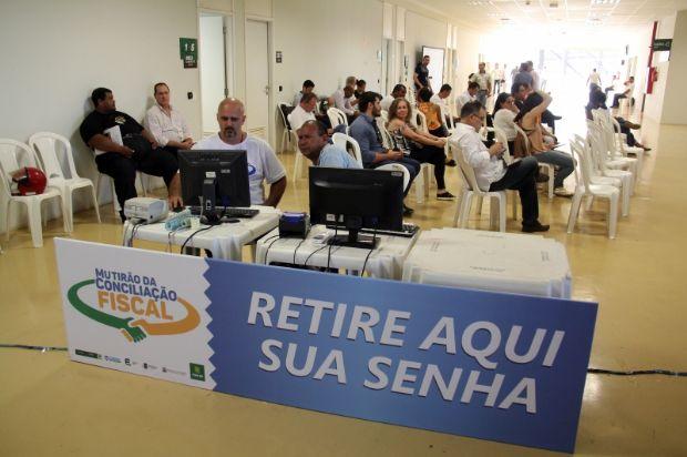 Mutirão Fiscal com até 100% de desconto nos juros e multas de IPTU e ISS segue até dia 30