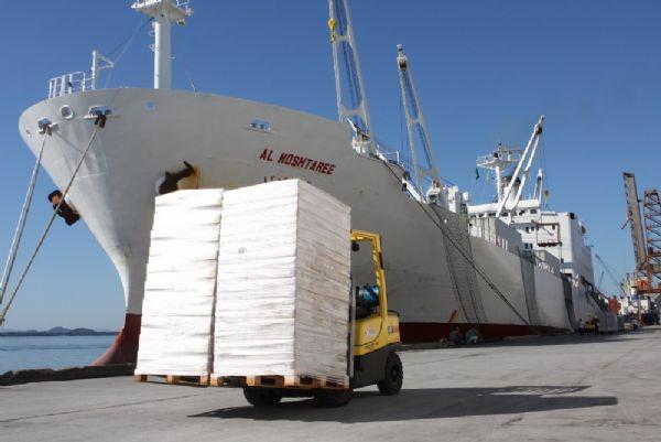 Sorriso e Rondonópolis se mantém estáveis entre os 30 maiores exportadores