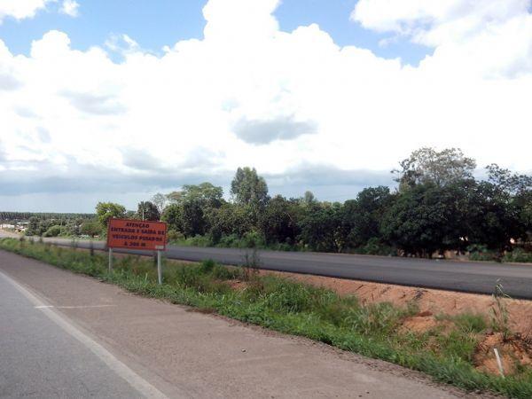 AGU participa de mutirão de análise de viabilidade das obras da BR-163/364 em Mato Grosso