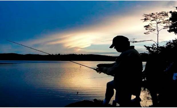 Projeto em MT regulamenta pesca amadora e só permite a modalidade