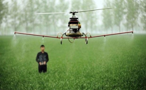 Drones produzidos em MT devem custar R$ 19 mil; empresa busca cidade para construir fábrica