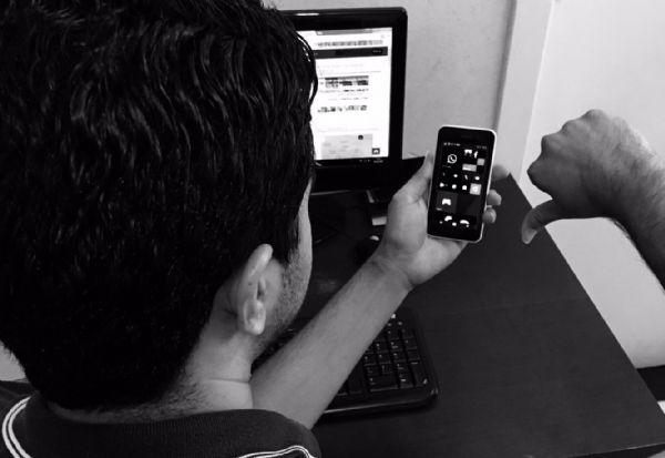 Rompimentos de fibras óticas deixam usuários sem telefonia e internet; falta de serviço afeta bancos