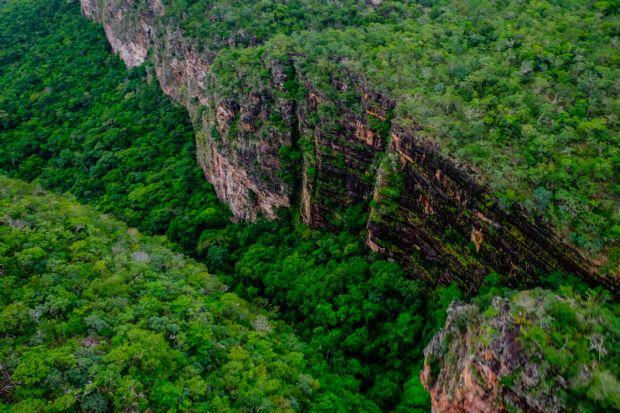 Plano de conservação ambiental para Serra Ricardo Franco é traçado pelo Governo de Mato Grosso