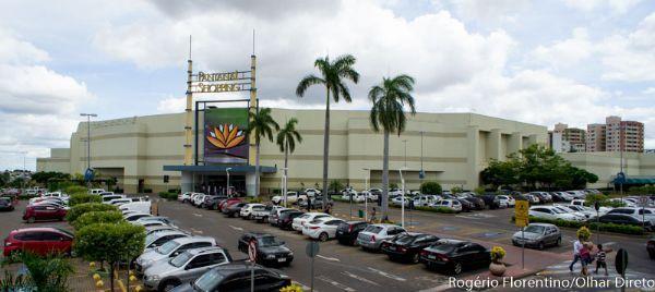 Comércio abrirá normalmente neste sábado aniversário de Cuiabá; shoppings terão horário de domingo