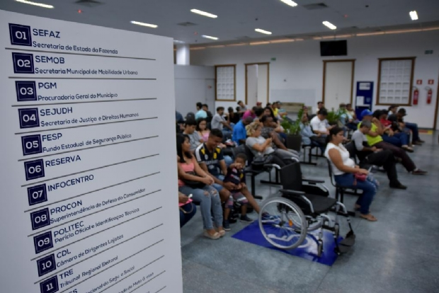 Sine oferece mais de 980 vagas de emprego em Mato Grosso; Veja detalhes