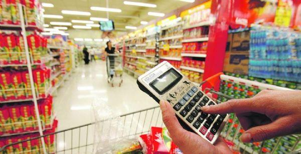 Pacote de arroz chega a R$ 43,90 em Cuiabá e leite a R$ 9, aponta Procon