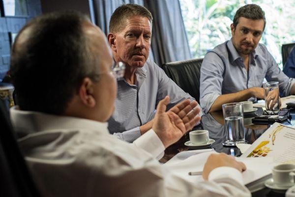Parceria entre Fiagril e multinacional dos EUA gera R$ 450 mi em investimentos em usina de etanol