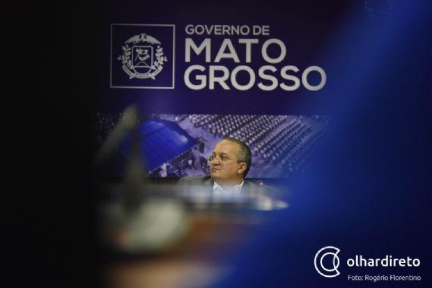 Decreto de Taques reduz ICMS de suínos de 12% para 6% e expectativa é de salto na produção em Mato Grosso