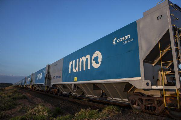 Trilhos podem resultar na atração de novas indústrias, diz Milan; Ferrovia em Cuiabá será discutida na sexta-feira