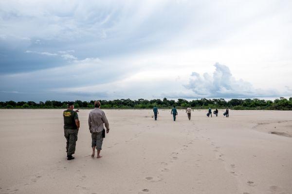 Unidades de conservação terão investimentos de R$ 2,6 mi após compensação ambiental