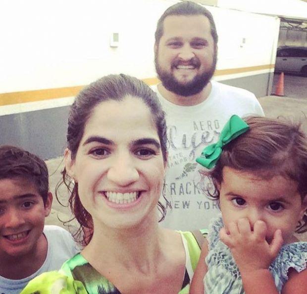 Família de Rafaela