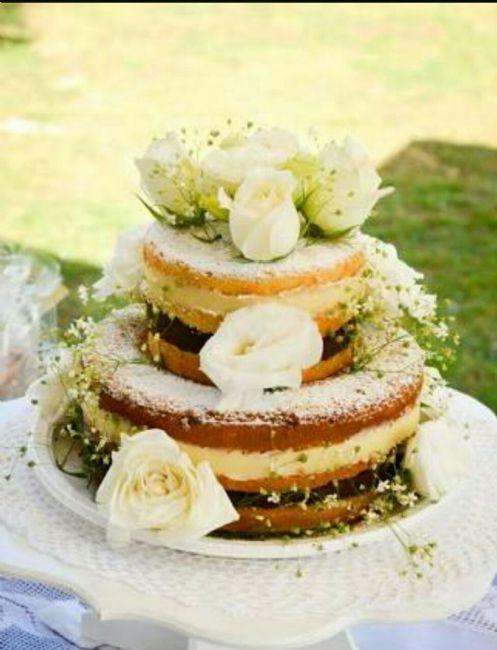Dicas para o Naked Cake perfeito | Padacon Padacon