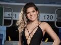 Carolina Andrade de Arruda   23 anos   Estudante  Time - Unidos Juntos Sempre do bairro Sucuri