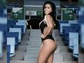 Polianne Cristina de Oliveira maia  26 anos  Micro empresária
