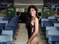 Sara Ribeiro   21 anos  Estudante