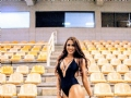 Mirielle Pedroso  29 anos  Proprietária do Studio Miri Brasil   3° lugar no Mato-grossense de Fisiculturismo - Categoria Wellness 2018  Instagram: @mirifitbrasil