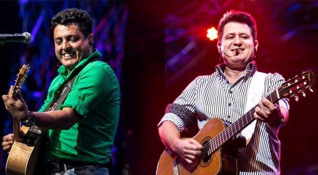 Véspera de feriado em Cuiabá tem Bruno e Marrone, banda nacional no Malcom e mais