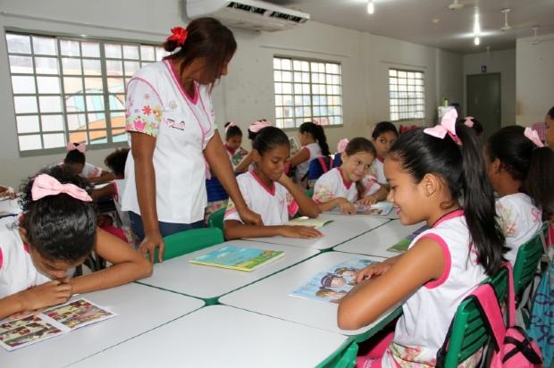 Programa Siminina retorna com 20% das vagas ocupadas por novas alunas