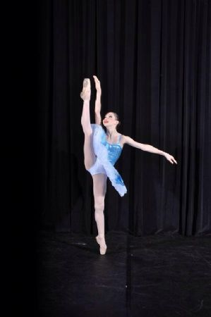 4a96f273fa Dançarina de MT é selecionada para uma das grandes competições de dança da  América Latina