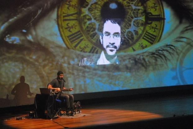 'A história da solidão' de Renato Russo volta a Cuiabá neste sábado