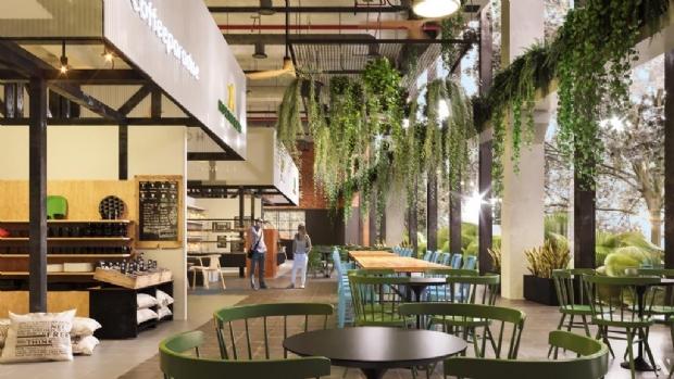 Shopping Estação terá Mahalo, Viña e Lélis, além de operações de cervejas artesanais