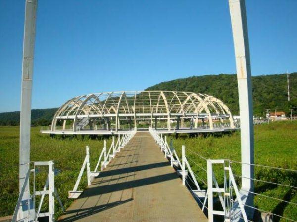 Memorial Rondon será concluído em maio para iniciar homenagens aos 150 anos do marechal