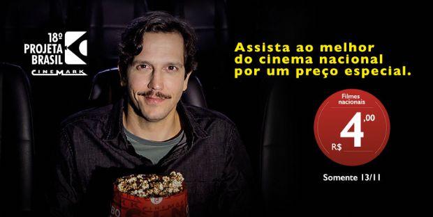 Projeta Brasil 2017