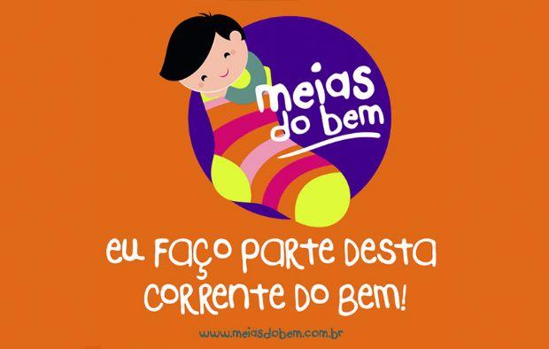 Campanha Meias do Bem recolhe meias usadas e as transforma em cobertores em Cuiabá