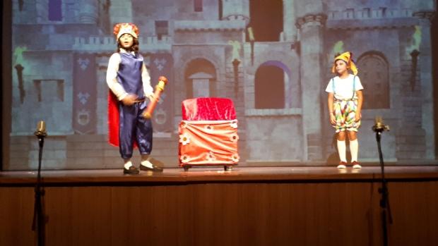 Cena Onze abre inscrições para curso de teatro infanto-juvenil e adulto