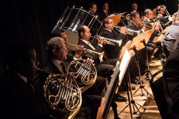 Orquestra Sinfônica encerra temporada 2018 com clássicos em Cuiabá