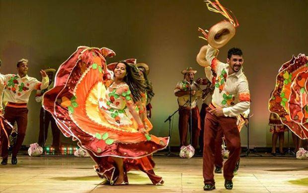 Espetáculo do Flor Ribeirinha que venceu festival na Turquia é apresentado no Teatro da UFMT