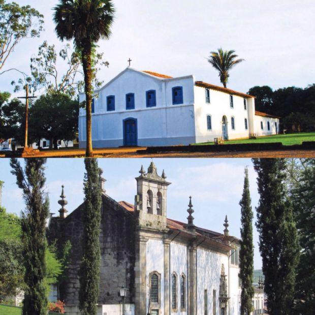 Chapada assina protocolo de amizade com cidade portuguesa de Guimarães