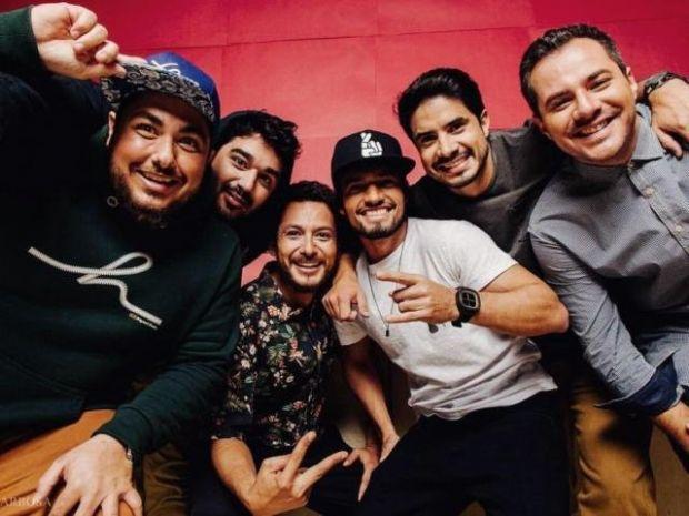 Cantores de 'Cerveja de Garrafa' vem a Cuiabá para fazer show ainda em fevereiro