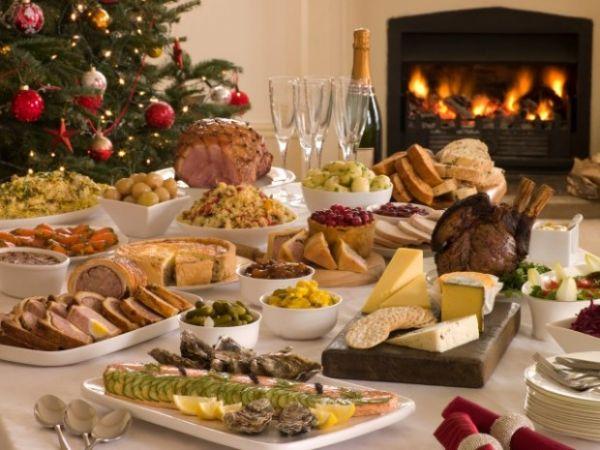 Bistrô de Raiz: Encomende a sua ceia de natal com os pratos que você mais gosta