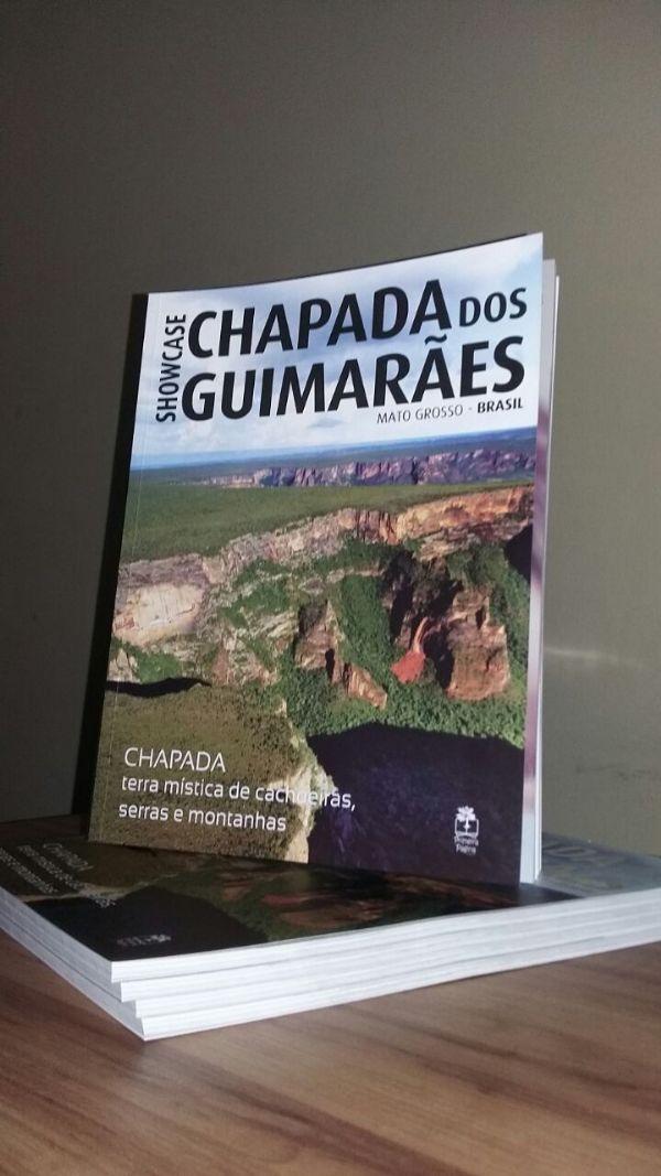 Catálogo com todos os pontos turísticos de Chapada é lançado com a presença de blogueiros nacionais