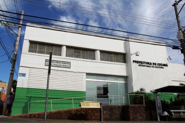 Prefeitura de Cuiabá abre inscrições para projetos culturais em sete segmentos