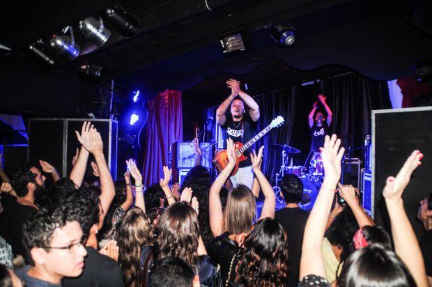 Grito Rock volta a Cuiabá em abril e bandas podem se inscrever até a próxima semana